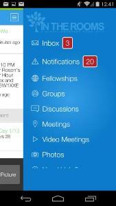 In The Rooms App Screenshot 02