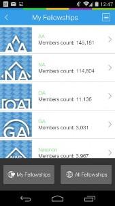 In The Rooms App Screenshot 04