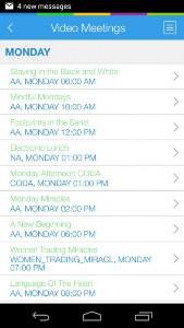 In The Rooms App Screenshot 05