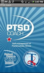 PTSD Coach App Screenshot 01