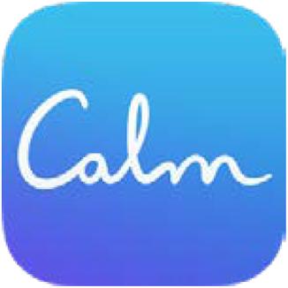 Calm (Calm, Meditate, Relax, Sleep)
