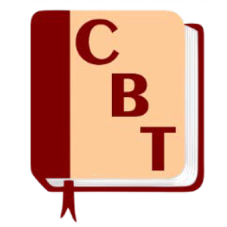Cognitive Diary CBT Self Help